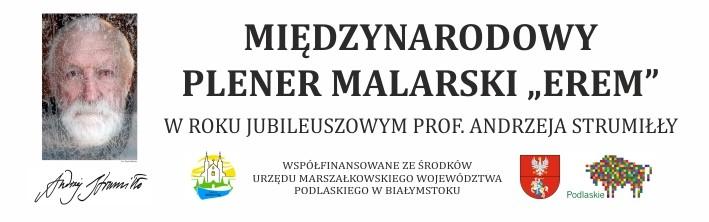 "MIĘDZYNARODOWY PLENER MALARSKI ""EREM"""